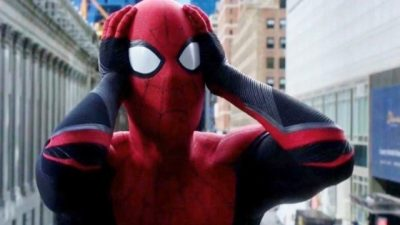 resizer 400x225 - Spider-Man is leaving the Marvel Cinematic Universe after Sony and Disney talks self-destruct