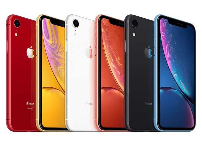 iphone xr select 2019 family 690x500 - Why You Should Get An iPhone