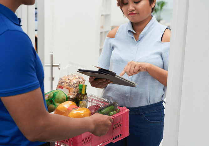 online groceries delivery malaysia - What you can get from online delivery