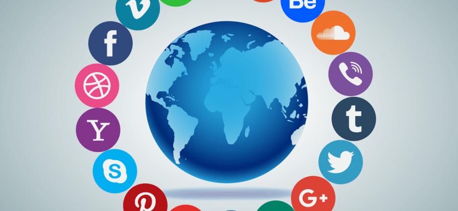social media surrounding globe 920x425 - The Importance Of Social Media Companies