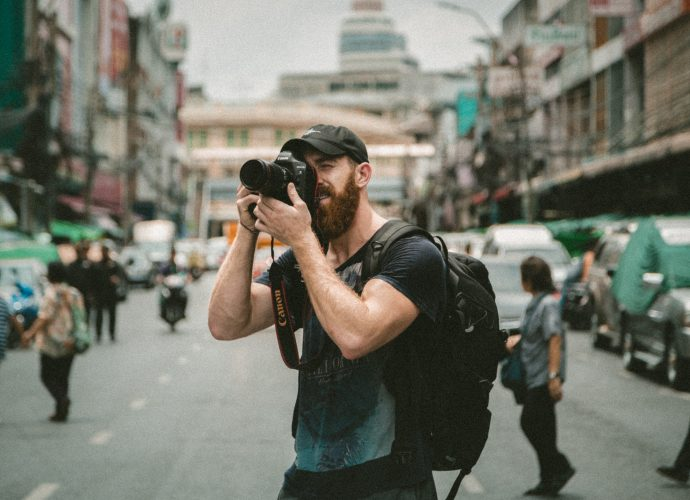 jakob owens DQPP9rVLYGQ unsplash 690x500 - Photographer's Guide To Staying Productive