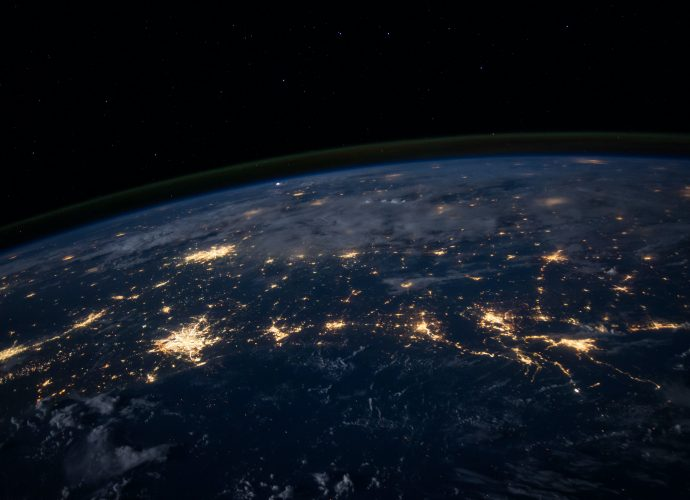 nasa Q1p7bh3SHj8 unsplash 1 690x500 - Why Do Businesses Collect Your Data?